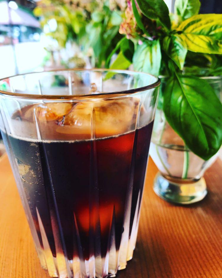 tonarino COFFEE STAND(売木村)