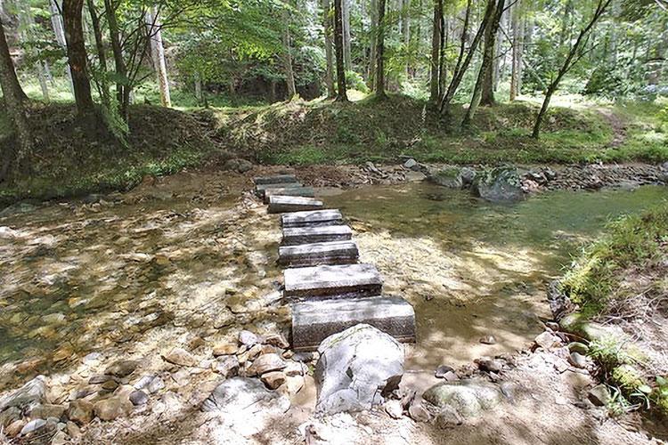 白樺高原キャンプ場(売木村)